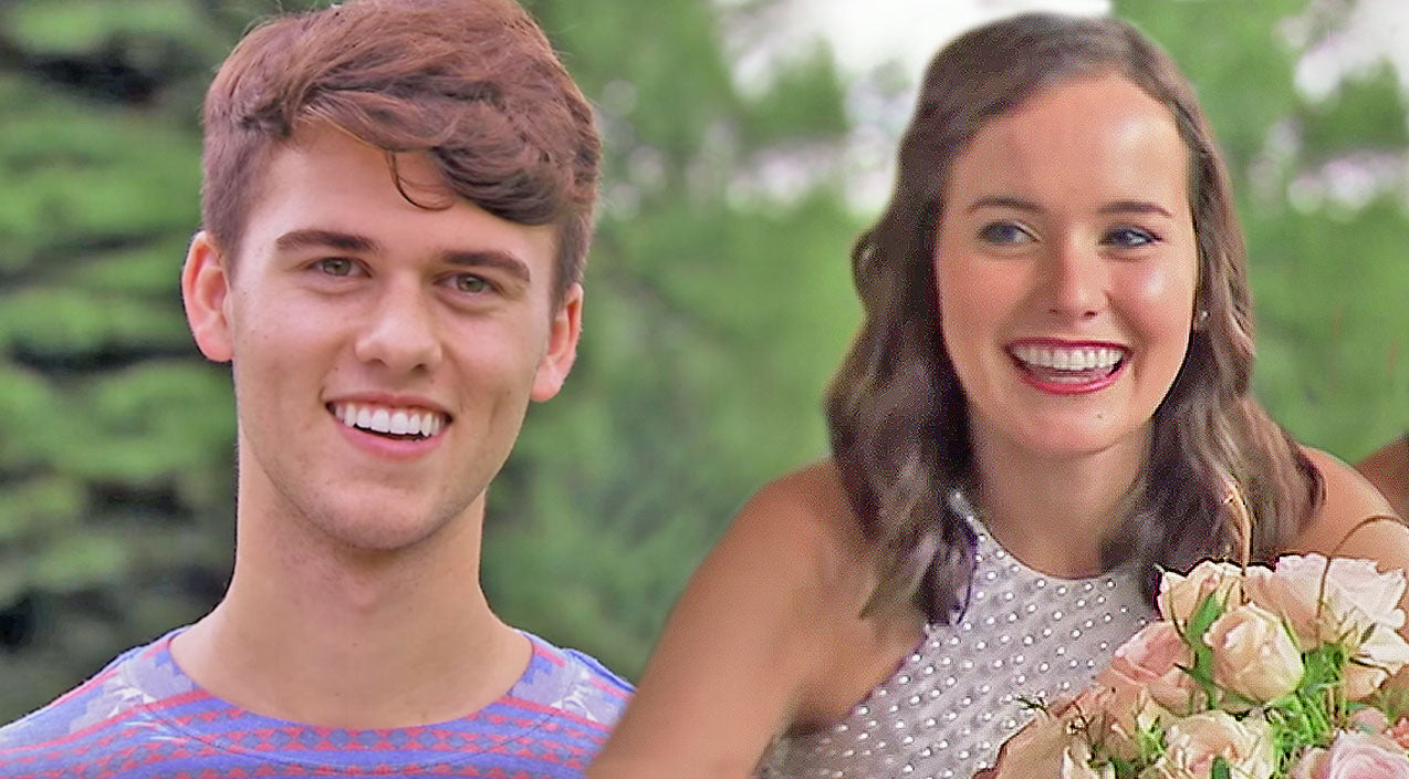 Duck dynasty Songs | John Luke And Mary Kate Experience Completely Different Bachelor And Bachelorette Parties, And It's Hilarious! | Country Music Videos
