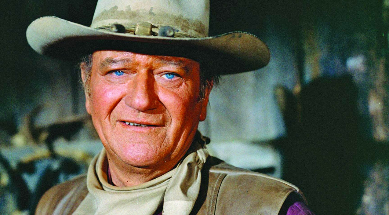 John wayne Songs | Compilation of John Wayne's Most Memorable Movie Quotes Will Bring Y'all Back | Country Music Videos