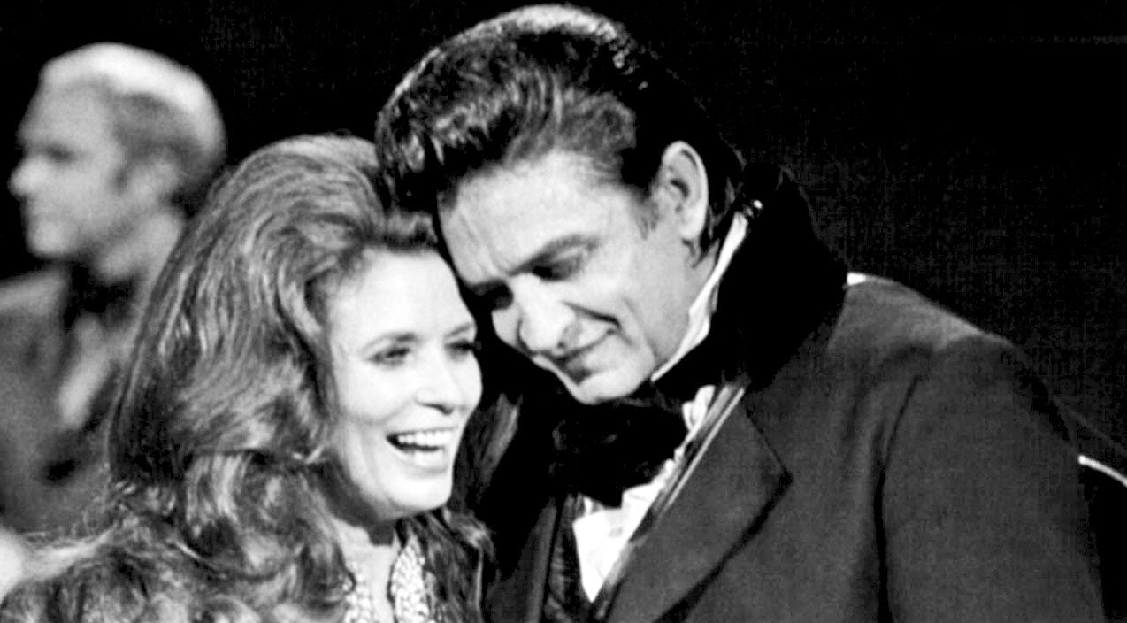 June carter Songs | An Ode To Country's Original Power Couple, Johnny Cash & June Carter | Country Music Videos