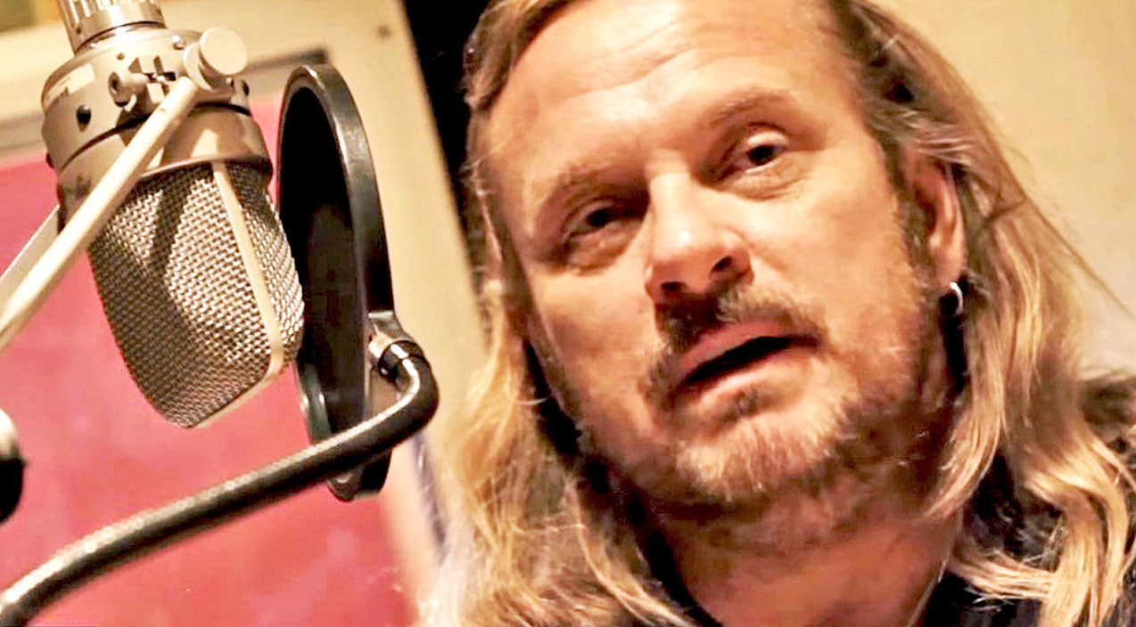 Lynyrd skynyrd Songs | Skynyrd In The Studio: Johnny Van Zant Uncovers Hidden Meaning Behind 'Something To Live For' | Country Music Videos