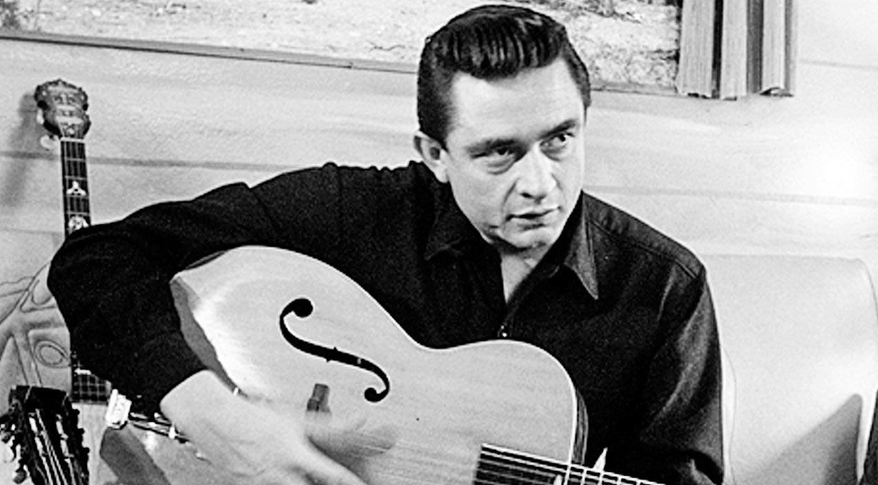 Johnny cash Songs | 'Hello, I'm Johnny Cash': The Songs & Stories That Made 'The Man In Black' | Country Music Videos