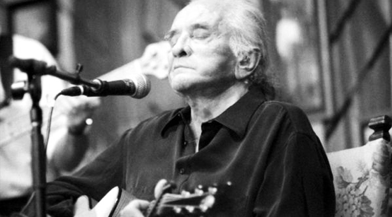 Johnny cash Songs | Johnny Cash Astounds In Last EVER Performance Of 'Ring Of Fire' | Country Music Videos
