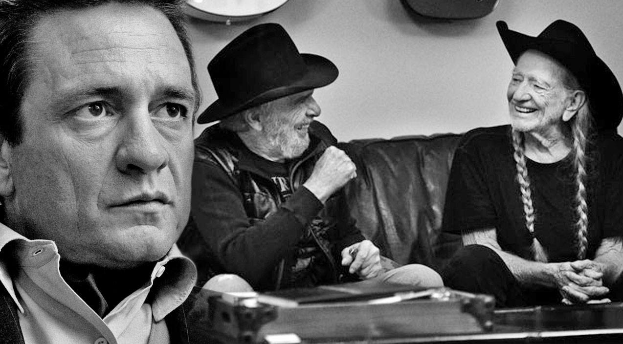 Willie nelson Songs | Merle Haggard & Willie Nelson Pay Tribute To Johnny Cash With