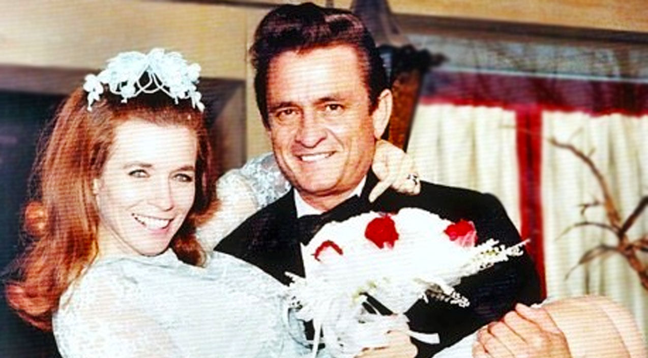 June carter cash Songs   Johnny Cash Shares The Romantic Story Of How He Proposed To June Carter   Country Music Videos