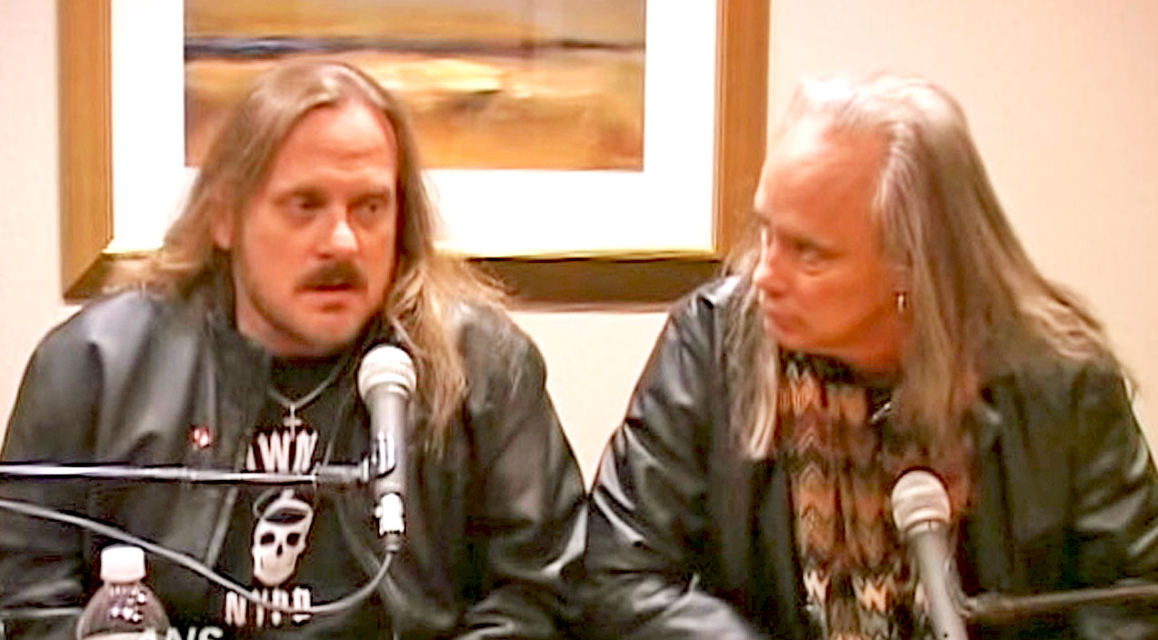 Rickey medlocke Songs | The Show Must Go On: Johnny Opens Up About How Skynyrd Overcame Two Major Losses For 'God & Guns' | Country Music Videos