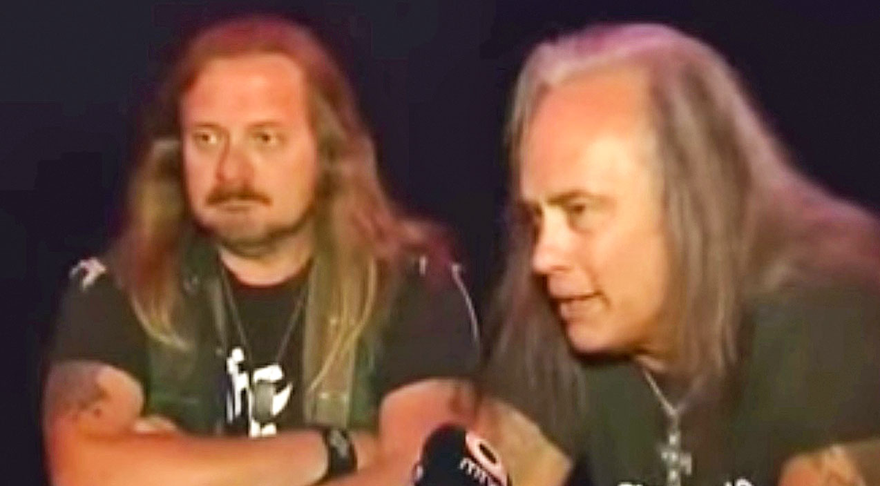 Rickey medlocke Songs | New Generation Of Skynyrd Nation: Johnny & Rickey Explore Reason For Revived Interest In Old Hits | Country Music Videos