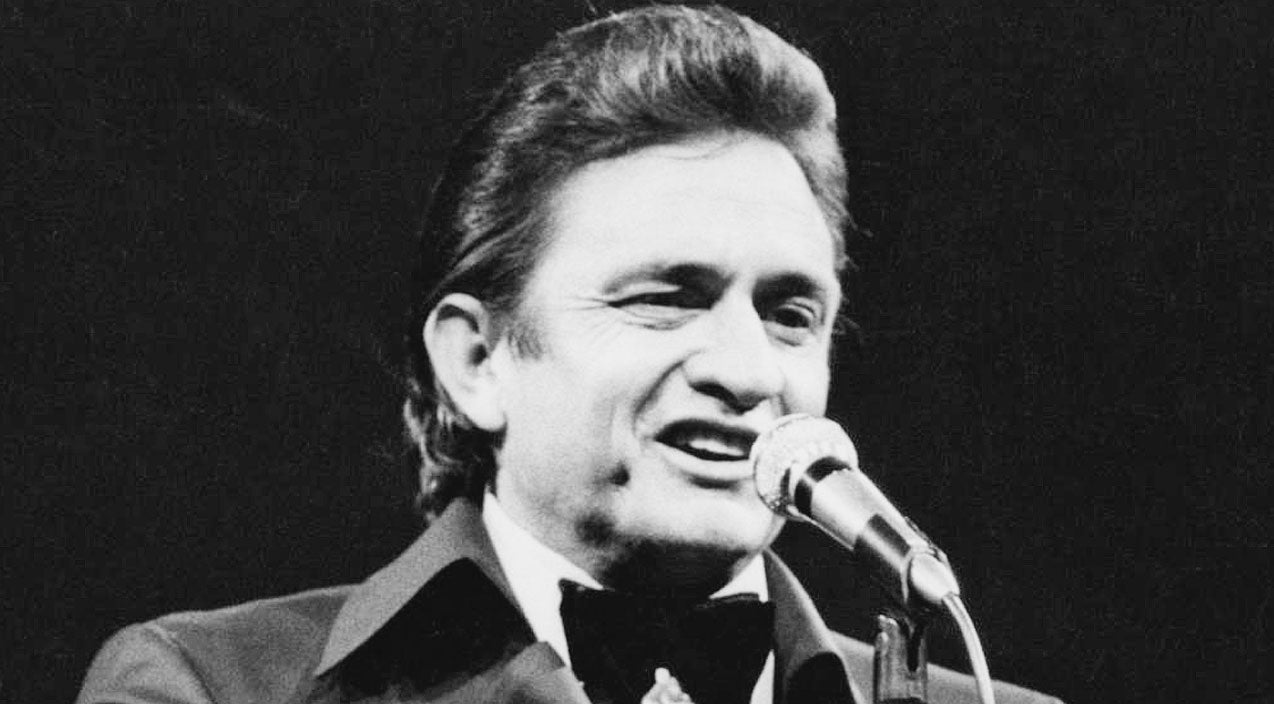 Johnny cash Songs | Find Out Which Creepy Crawler Now Shares A Name With Johnny Cash | Country Music Videos