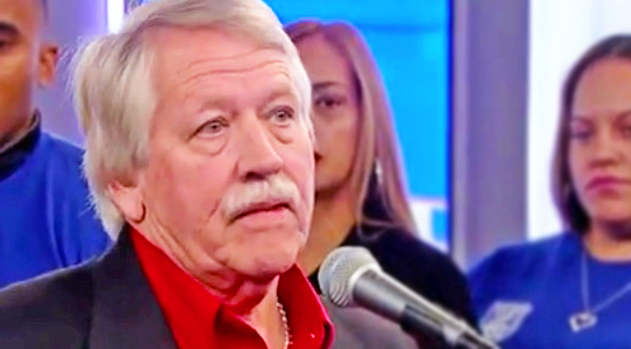 John conlee Songs | John Conlee Releases Emotional Ballad In Response to Tragic Line-Of-Duty Deaths | Country Music Videos
