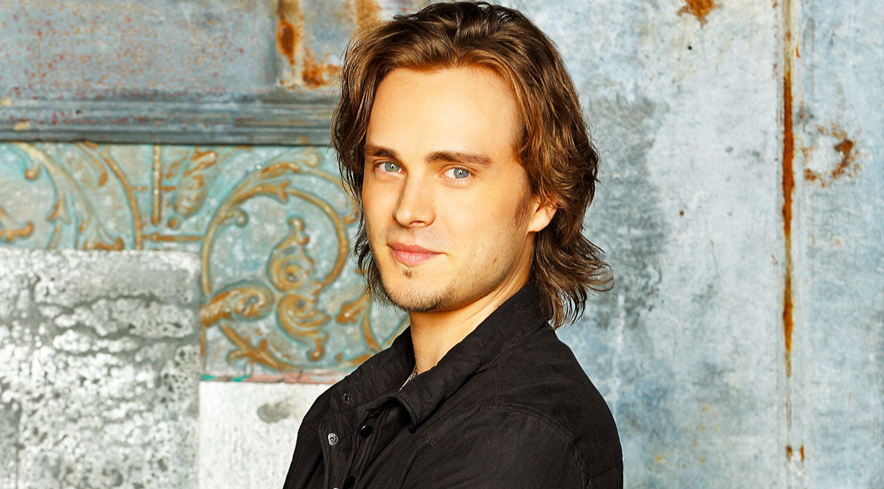 Jonathan jackson Songs | 'Nashville' Actor Jonathan Jackson To Open A BBQ Joint In Tennessee | Country Music Videos