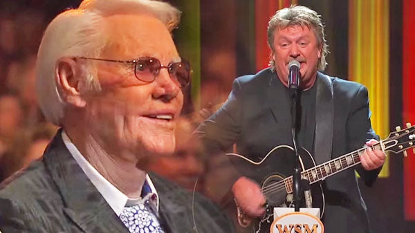 Joe diffie Songs | Joe Diffie Sings George Jones'