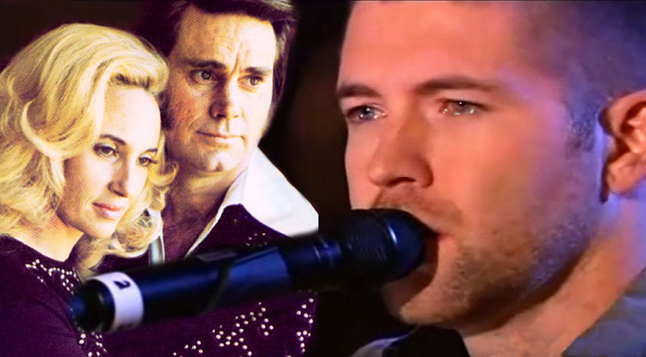 Josh turner Songs | Josh Turner Unleashes Wave Of Heartbreak With Unforgettable 'He Stopped Loving Her Today' | Country Music Videos