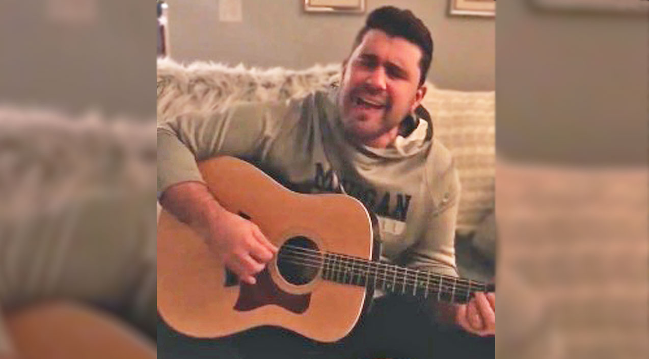Modern country Songs | Josh Gracin Transforms Current Pop Hit Into Smooth Country Slow Jam | Country Music Videos