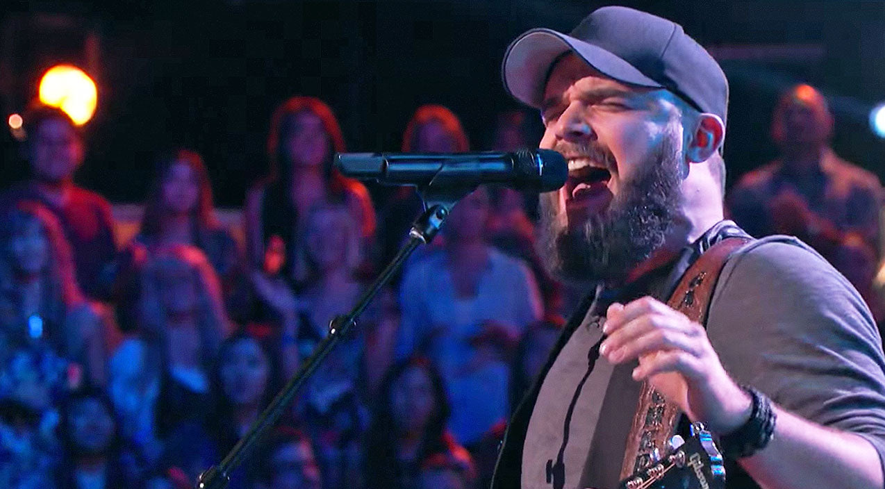 Classic country Songs | Breathtaking 'My Maria' Performance Leaves One 'Voice' Coach Eager For A Steal | Country Music Videos