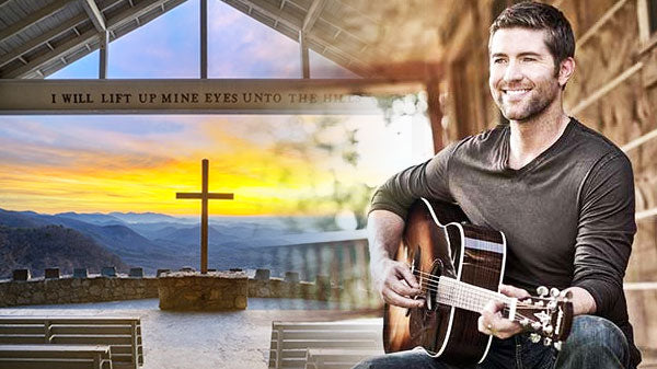 Josh turner Songs | Josh Turner - Me And God (VIDEO) | Country Music Videos
