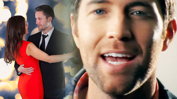 Josh turner Songs   Josh Turner - Why Don't We Just Dance (VIDEO)   Country Music Videos
