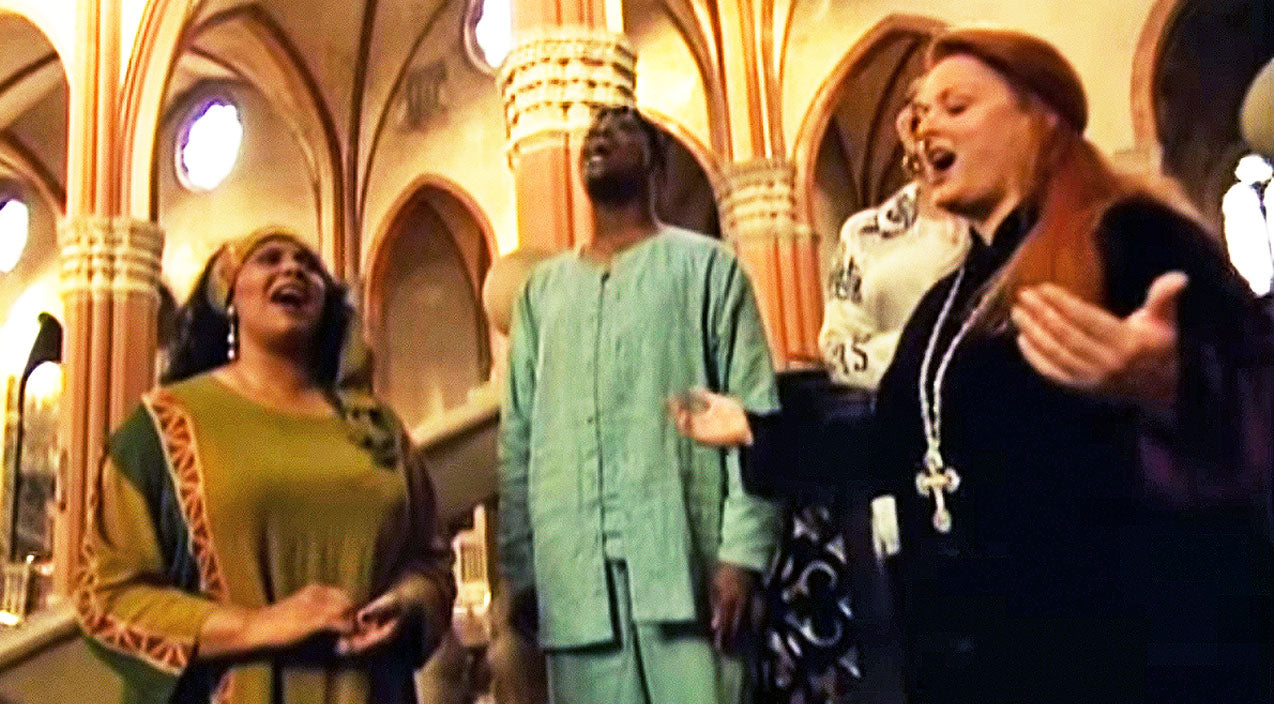 Wynonna judd Songs | Wynonna Judd Touches Viewers With Incredibly Powerful Christian Hymn | Country Music Videos