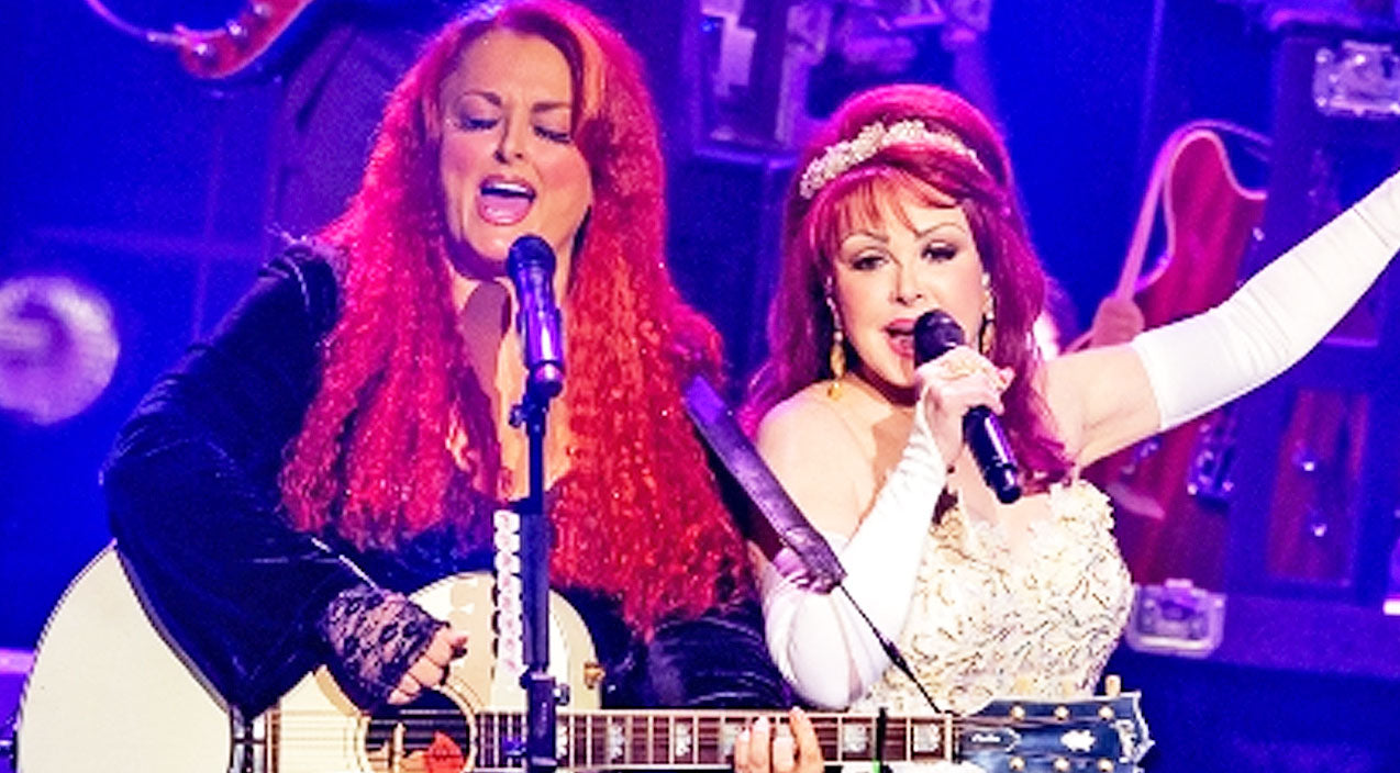 The judds Songs | The Judds Deliver A Masterpiece With Their #1 Hit 'Mama He's Crazy' | Country Music Videos