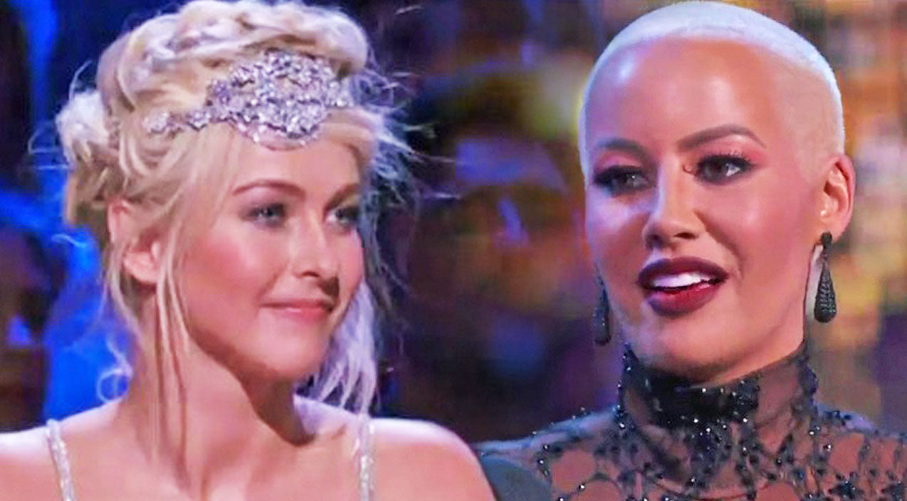 Julianne hough Songs | Dancing With The Stars Contestant Confronts Julianne Hough Over 'Body Shaming' Controversy | Country Music Videos