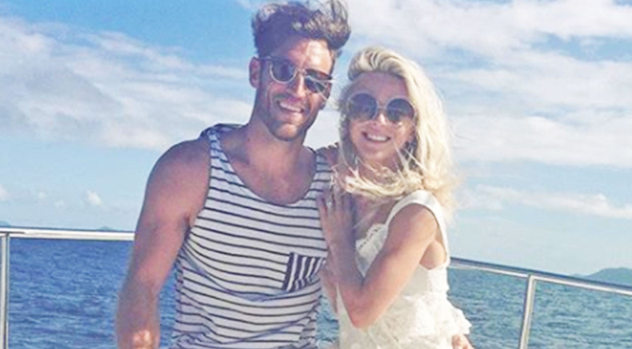 Julianne hough Songs | Julianne Hough Receives Backlash For Honeymoon Photos | Country Music Videos