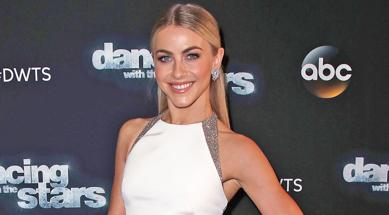 Julianne hough Songs | Julianne Hough Reportedly Not Returning To 'Dancing With The Stars' | Country Music Videos