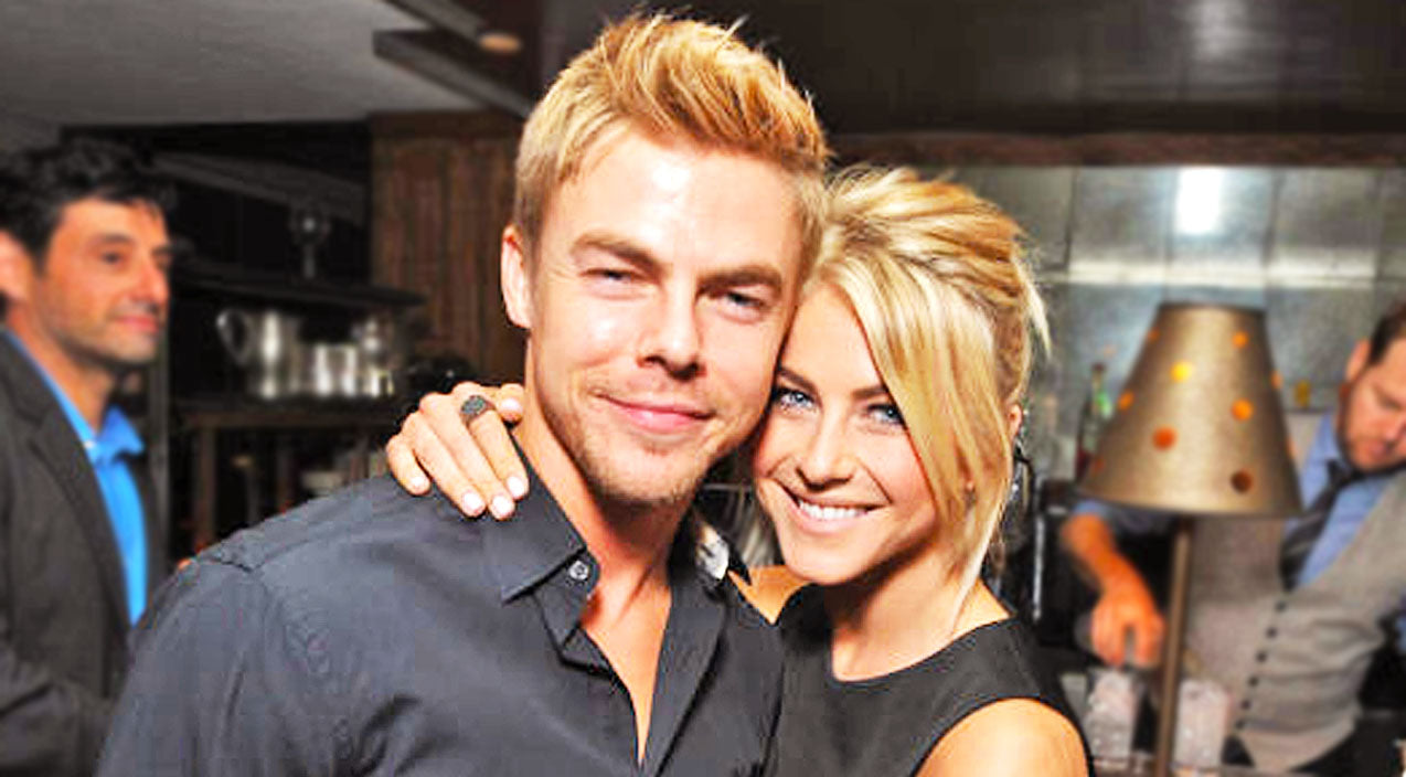 Julianne hough Songs | Julianne Hough's Throwback Photo With Brother Derek Is The Definition Of Adorable | Country Music Videos
