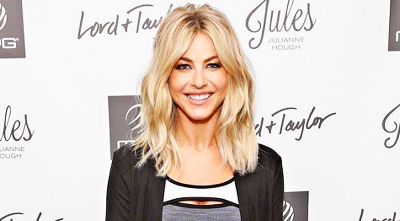 Julianne hough Songs   Julianne Hough Shares The One Workout Tip You HAVE To Try   Country Music Videos