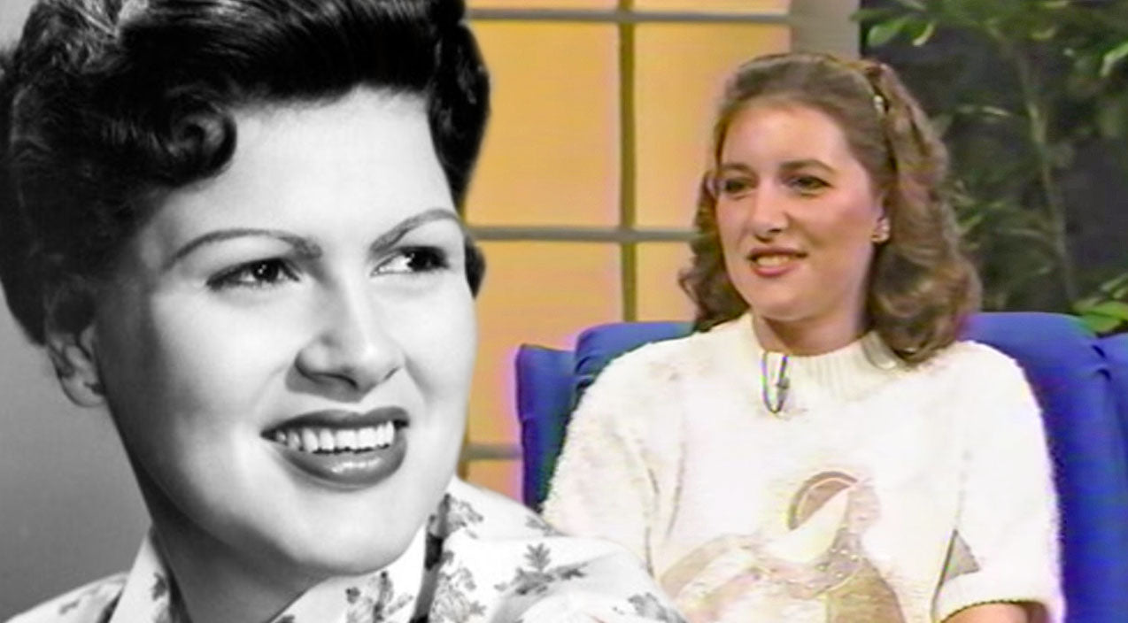 Patsy cline Songs | Patsy Cline's Daughter Opens Up About Her Mom In Rare Interview (VIDEO) | Country Music Videos