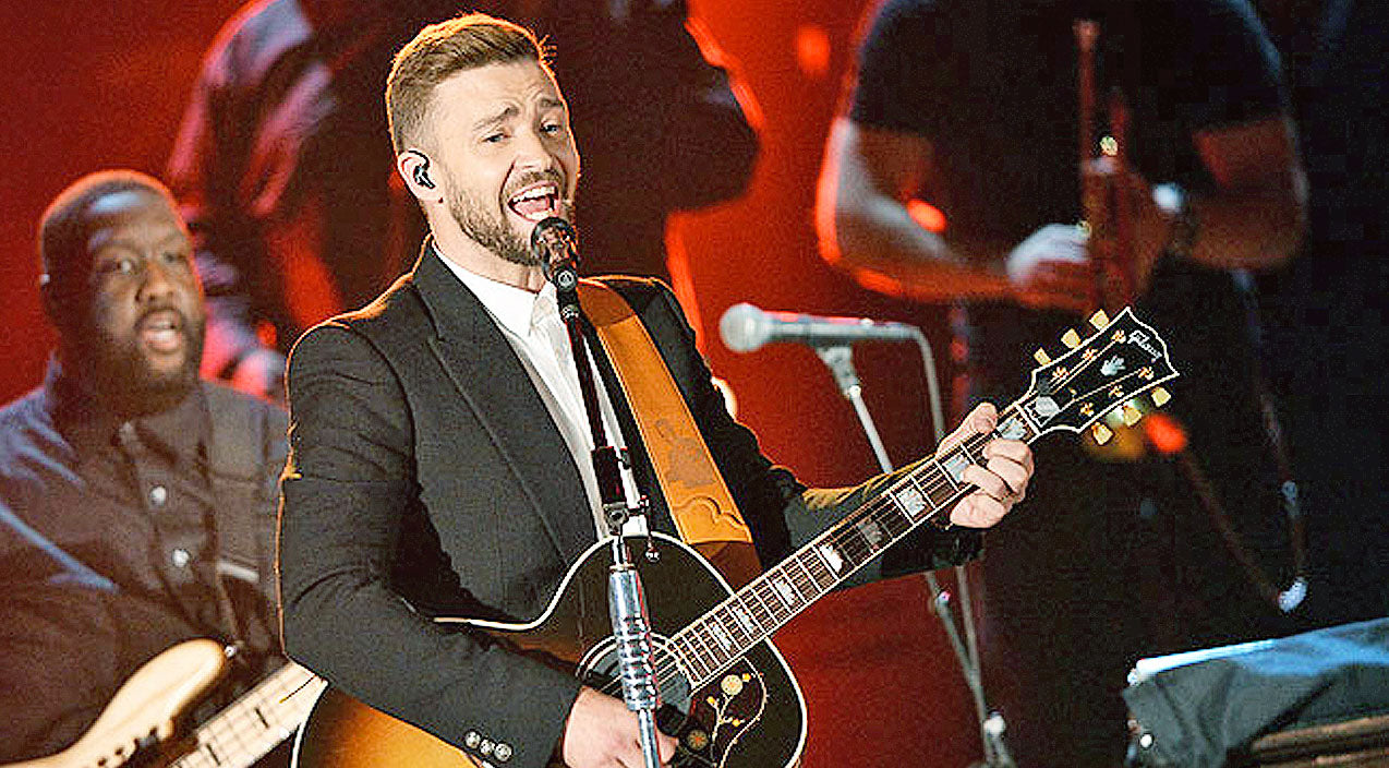 Little big town Songs | Justin Timberlake Reveals He Is Writing NEW Music With Country Superstars | Country Music Videos