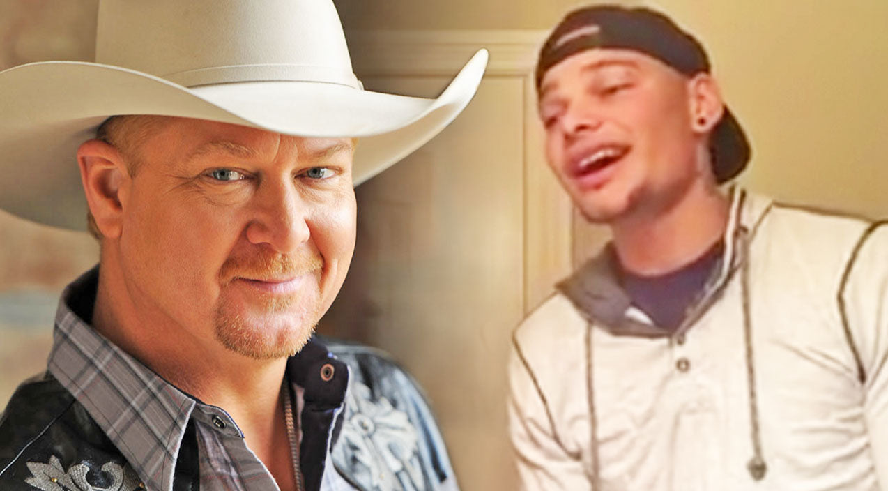 Tracy lawrence Songs | Kane Brown's 'Paint Me A Birmingham' Cover Deserves A Tip-Of-The-Hat From Tracy Lawrence | Country Music Videos