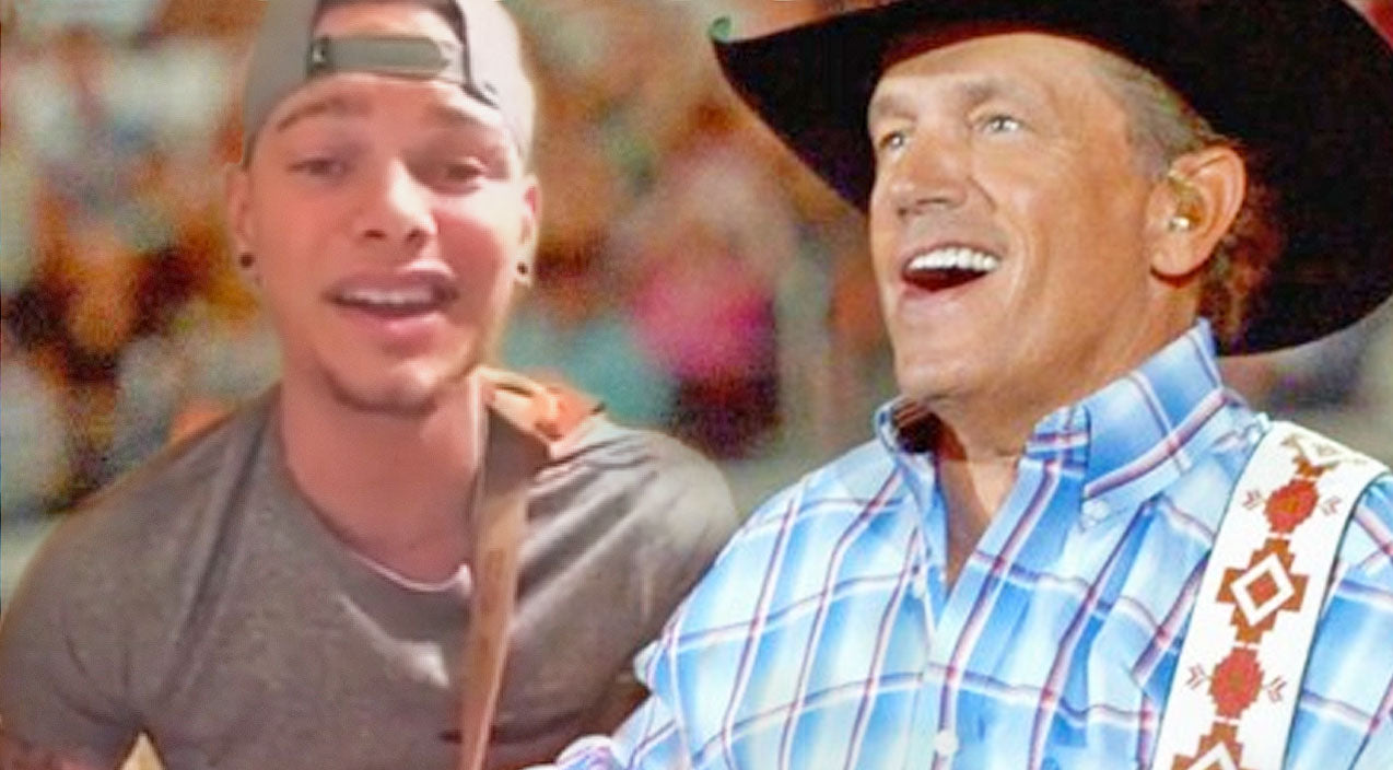 Kane brown Songs | He's Not Your Typical Country Boy, But When He Starts Singing George Strait? I'm Floored | Country Music Videos