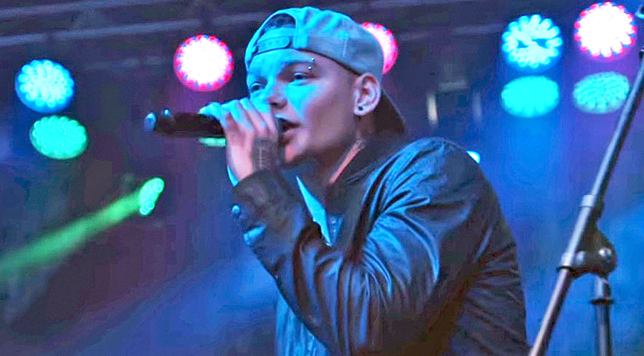 Modern country Songs | Kane Brown's New Video For 'Used To Love You Sober' Showcases His Wild Rise To Fame | Country Music Videos