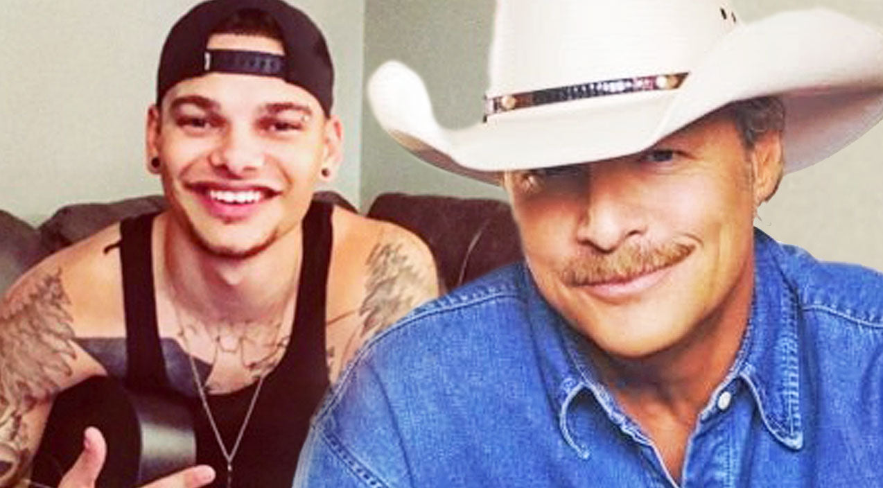 Kane brown Songs | Unlikely Country Star Kane Brown Pays Tribute To His 'Memaw' With Alan Jackson's 'Remember When' | Country Music Videos