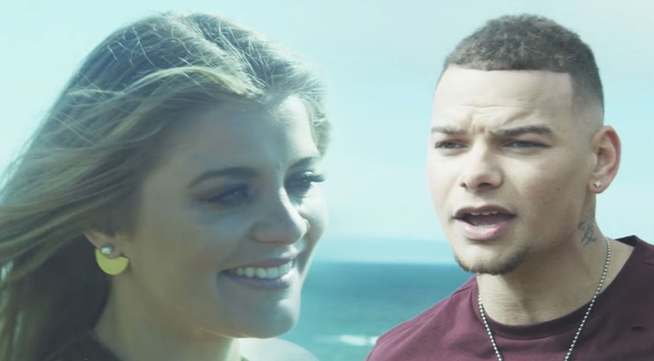 Lauren alaina Songs | Kane Brown & Lauren Alaina Co-Star In Sexy Music Video For Their Steamy Duet 'What Ifs' | Country Music Videos