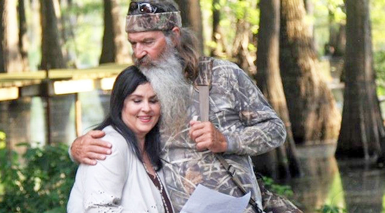 Miss kay Songs | Duck Dynasty's Miss Kay Opens Up For The First Time About Her Teenage Pregnancy | Country Music Videos