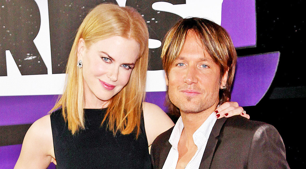 Keith urban Songs   Keith Urban Bids Final Farewell To His Father, But Where Was Nicole Kidman?   Country Music Videos
