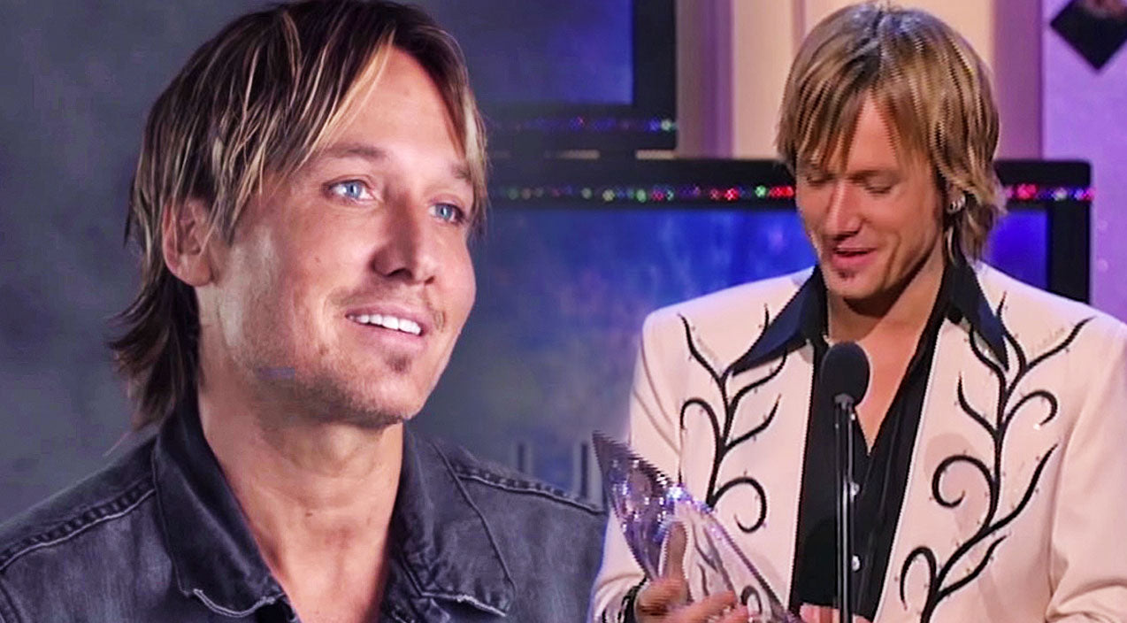 Keith urban Songs | After 15 Years, Keith Urban Watches His First CMA Win, And His Reaction Says It ALL | Country Music Videos