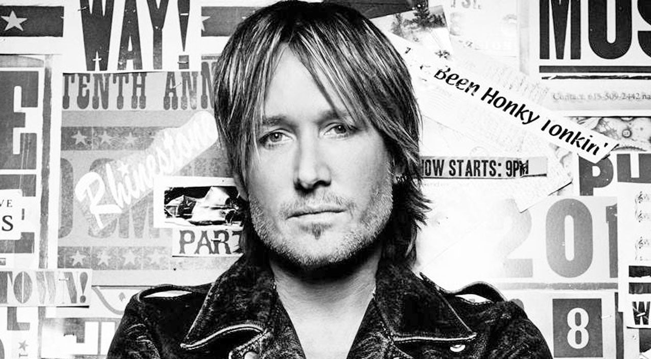 Keith urban Songs | Keith Urban Speaks Out Against Sexism In Brand-New Song 'Female' | Country Music Videos