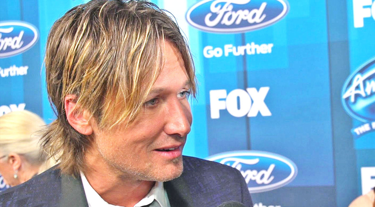 Modern country Songs | Is Keith Urban Returning To 'American Idol'? | Country Music Videos