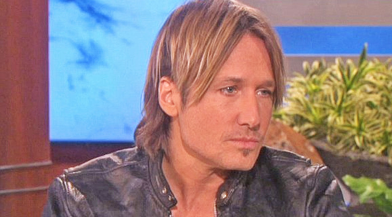 Modern country Songs | Keith Urban Opens Up About Heartbreaking Part Of His Childhood | Country Music Videos