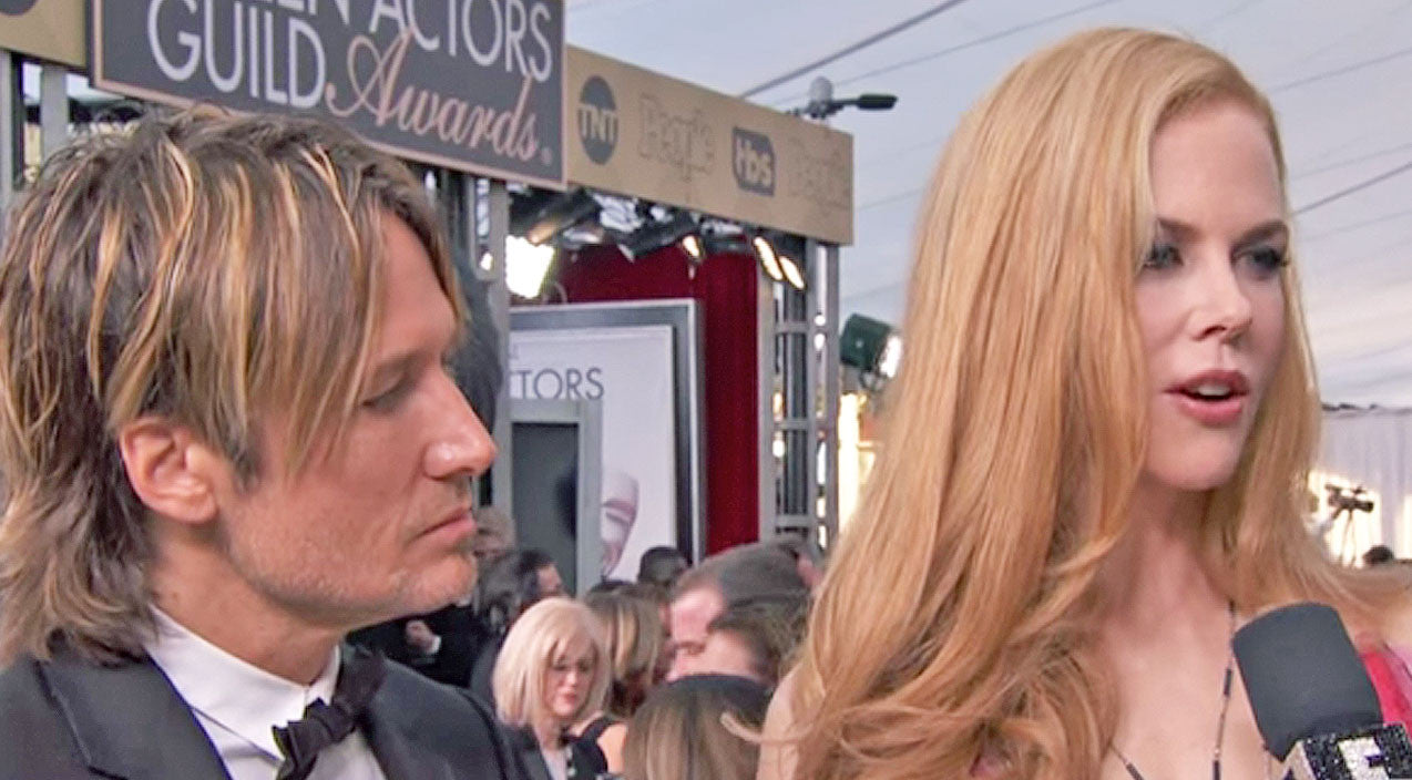 Nicole kidman Songs | The One Huge Reason Nicole Kidman & Keith Urban Won't Let Their Daughter Attend The Grammys | Country Music Videos