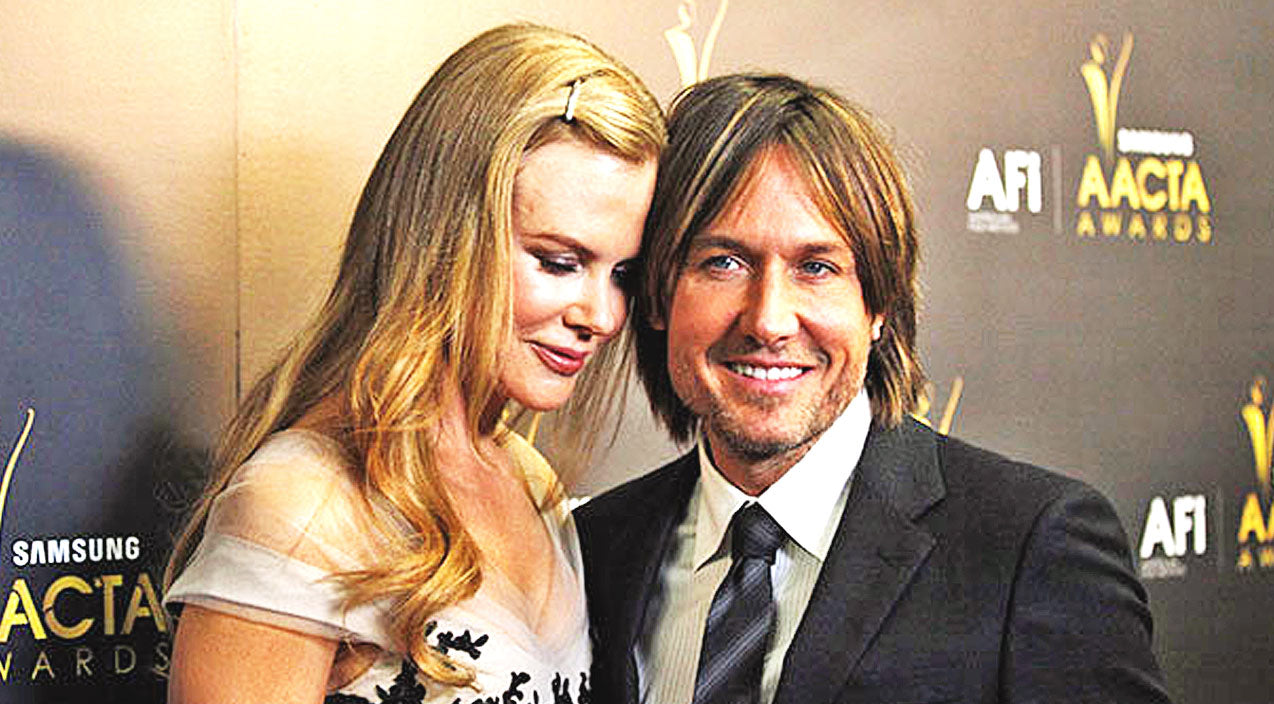 Modern country Songs | Keith Urban Lights Up While Sharing How Nicole Kidman Influenced Upcoming Album | Country Music Videos
