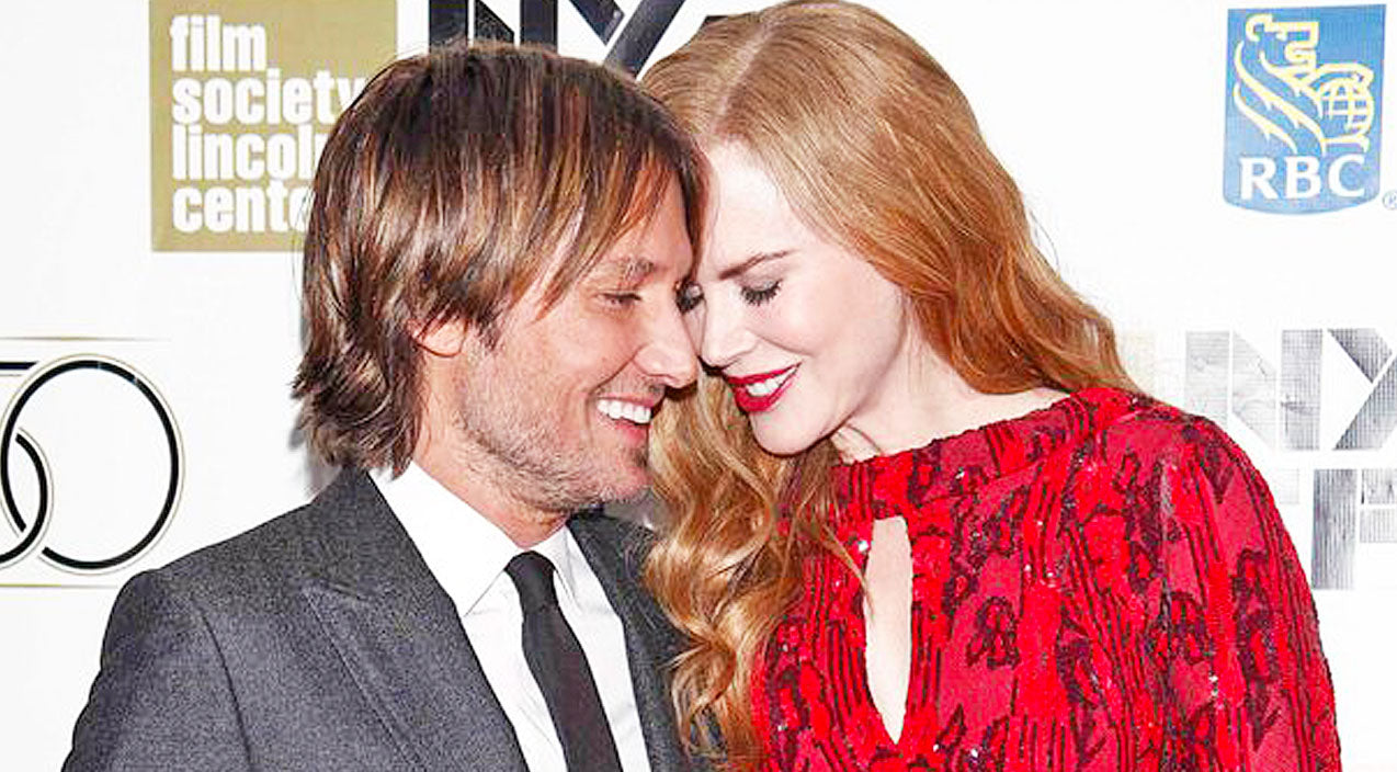Nicole kidman Songs | 10 Times Keith Urban Proved How Smitten He Is With Nicole Kidman | Country Music Videos