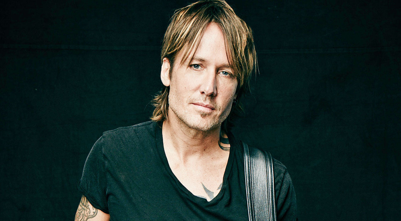 Modern country Songs | Stop & Listen To Keith Urban's 'Boy Gets A Truck' & Find Out How To Win A Signed 'Ripcord' Vinyl | Country Music Videos