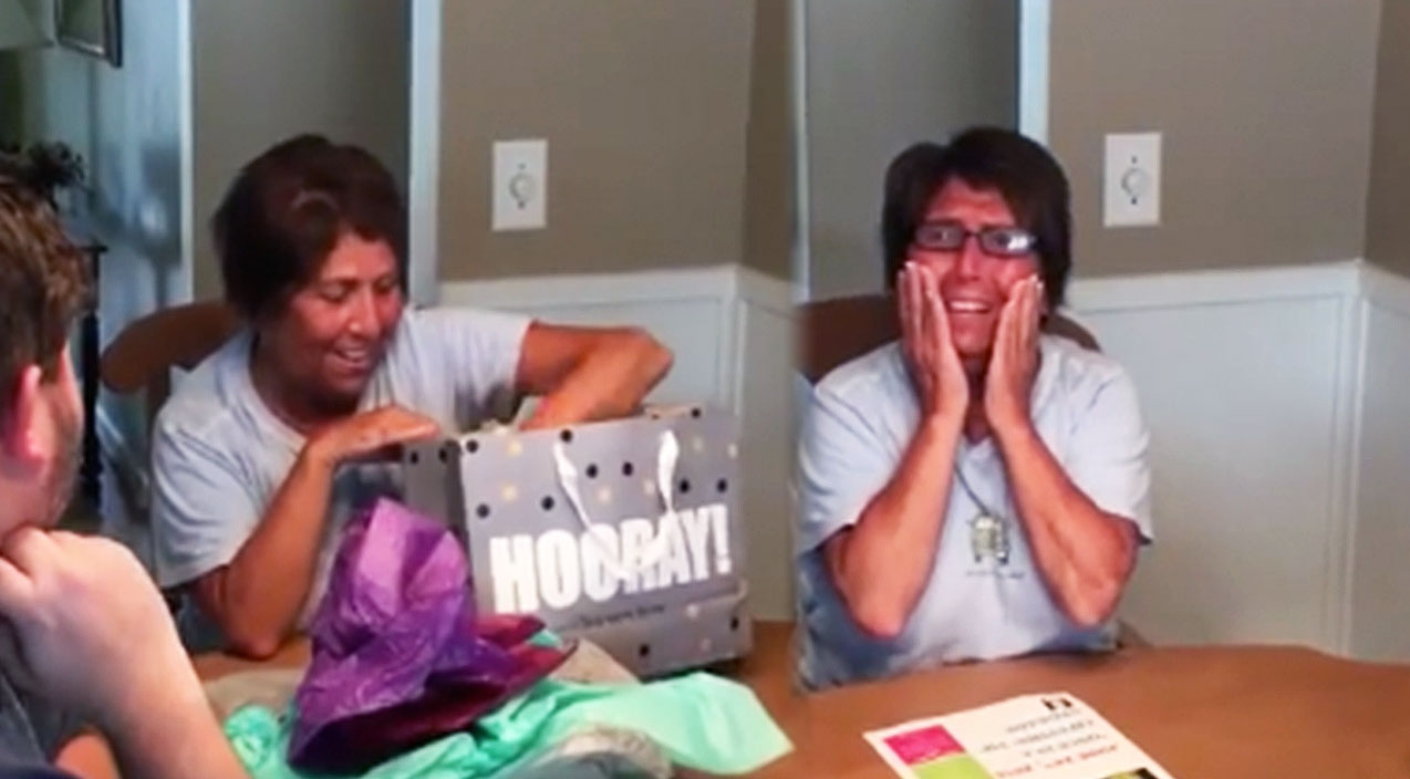 Keith urban Songs | Hard-Working Mom Is Surprised With VIP Keith Urban Tickets.. Her Reaction? IN TEARS! | Country Music Videos