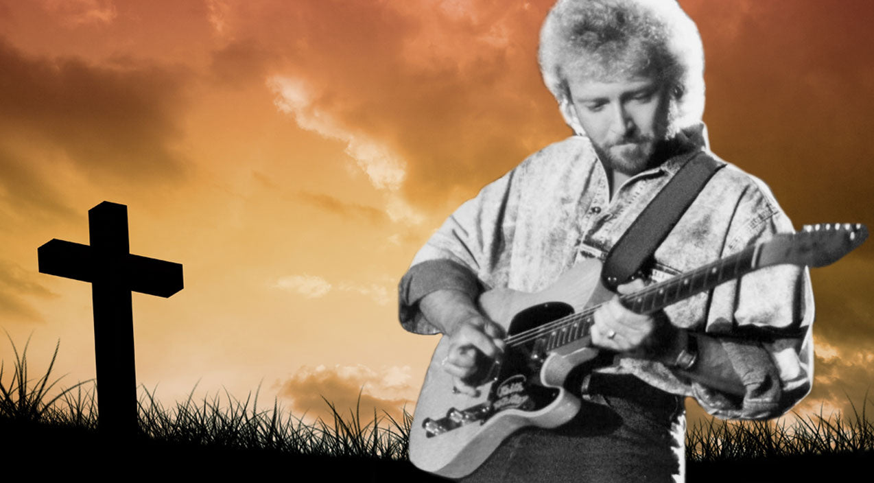 Keith whitley Songs | This Rare And Emotional Tribute To Keith Whitley, 'May 9th, 1989 (The Day Keith Whitley Died)', Will Have Y'all In Tears | Country Music Videos