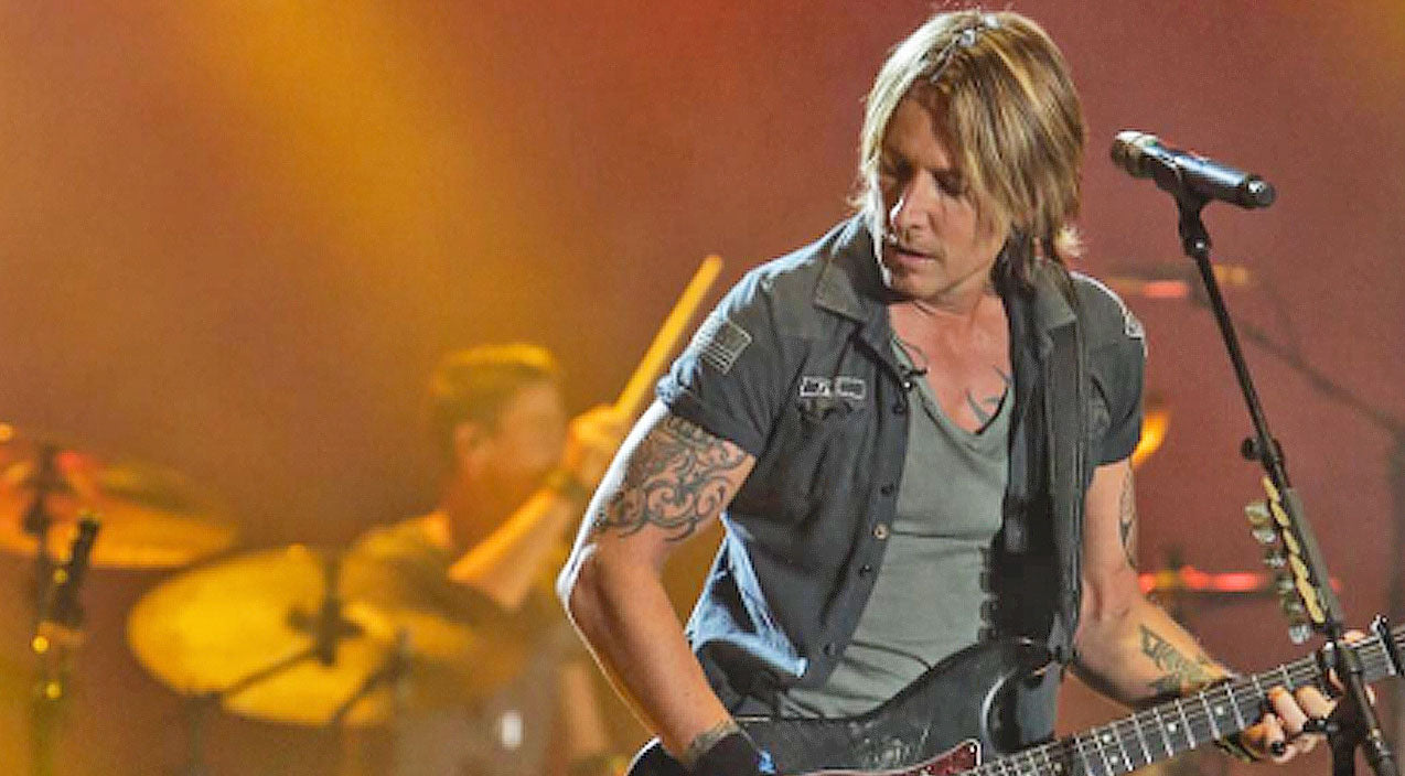Keith urban Songs | Keith Urban's Serenade To 11-Year-Old Fan Will Make Your Heart Melt | Country Music Videos