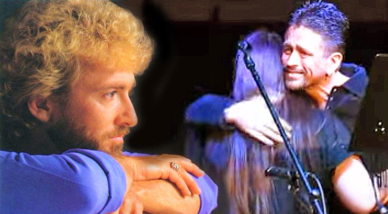 Keith whitley Songs | Keith Whitley's Nephew Stops Christmas Concert. What Happens Next? IN TEARS! | Country Music Videos