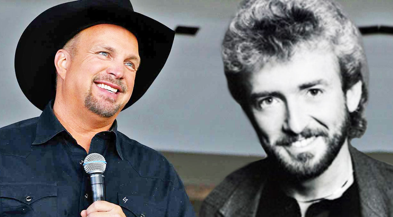 Modern country Songs | Garth Brooks Honors Keith Whitley With Haunting Cover Of 'Don't Close Your Eyes' | Country Music Videos