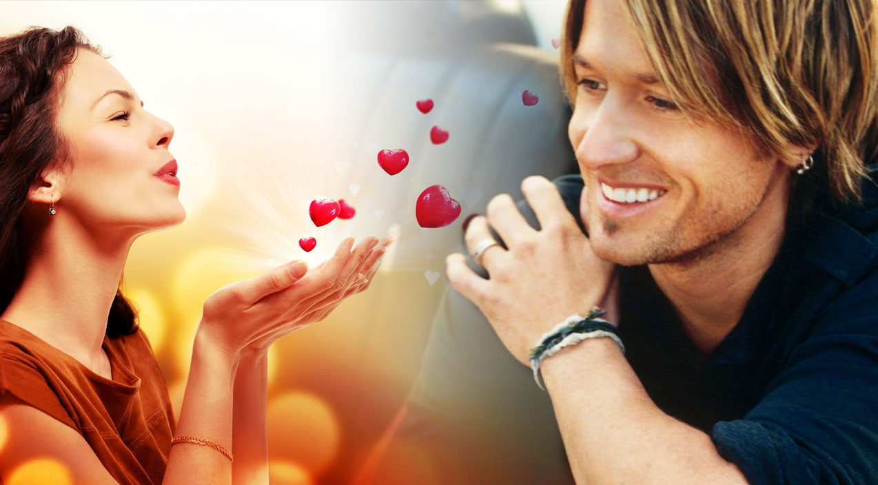 Keith urban Songs | Prepare To Be Blown Away By 30 Seconds Of Keith Urban's Dreaminess | Country Music Videos