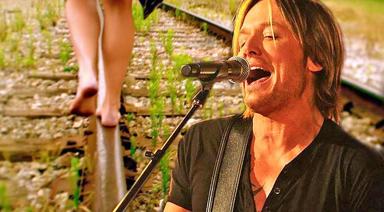 Keith urban Songs | Keith Urban Sings About Life's Simple Pleasures In Ode To Middle Class America | Country Music Videos